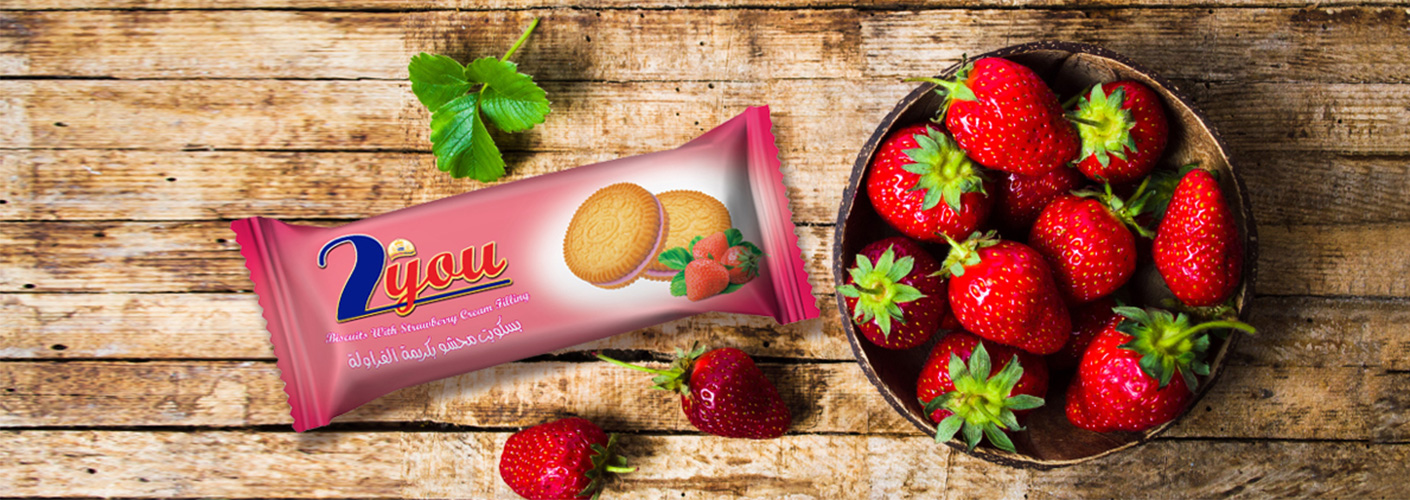 Almondial Factory Biscuits